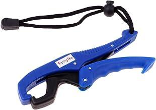 LEIPUPA Alicate De Pesca Fish Controller Handle Confortável Para Segurar - Azul