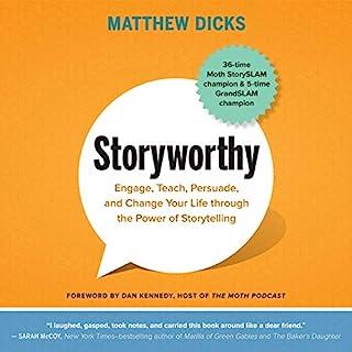 Storyworthy Titelbild