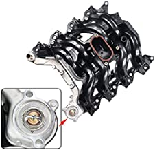 MUCO MCM424A Upper Intake Manifold w/Gaskets Fits for 2000-2015 Ford Trucks & Vans w/ 5.4L Engine