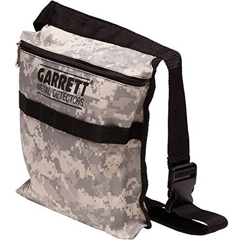 Garrett Metal Detectors Digger's Pouch Camo, GAR1612900