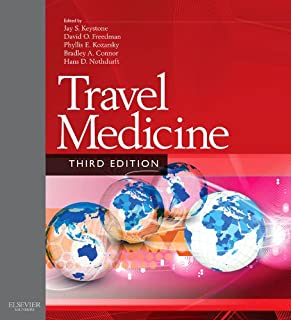 Travel Medicine E-Book: Expert Consult - Online and Print