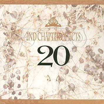 20 (1972-1992)