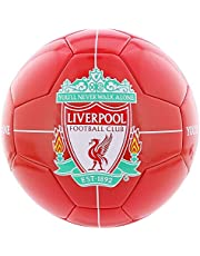 Liverpool FC LFC Shiny Voetbal