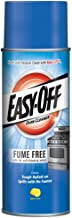 Easy-Off Fume Free Oven Cleaner, Lemon 14.5 oz Can
