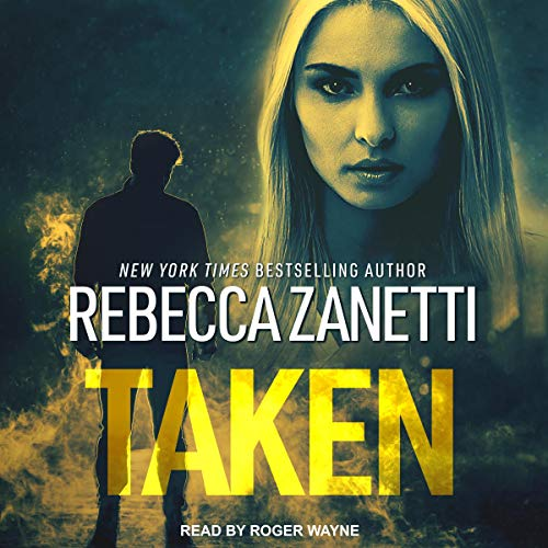 Taken     Deep Ops, Book 1.5              By:                                                                                                                                 Rebecca Zanetti                               Narrated by:                                                                                                                                 Roger Wayne                      Length: 3 hrs and 8 mins     18 ratings     Overall 4.3
