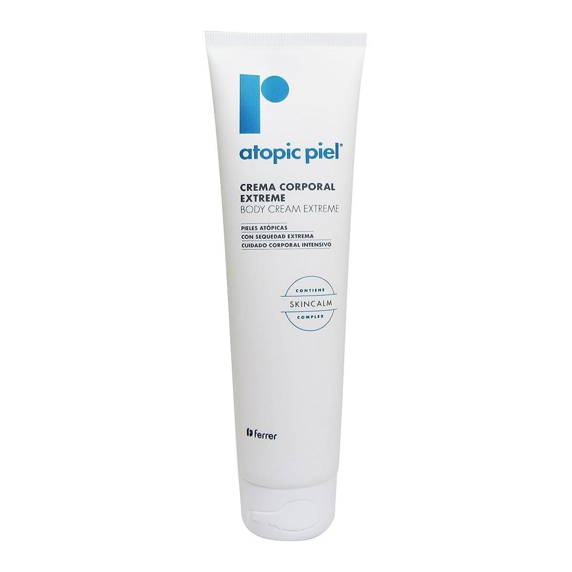 裏切り店主燃やすRepavar Atopic Skin Body Cream 150ml [並行輸入品]