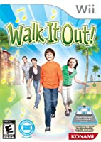 Walk It Out / Game