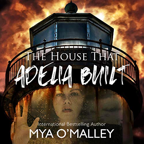 The House That Adelia Built audiobook cover art