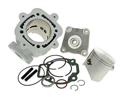Zylinder Kit MALOSSI Aluminium 172ccm - GILERA RUNNER FXR 180 2T LC