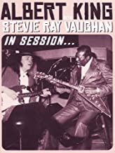 Albert King / Stevie Ray Vaughan: In Session by Albert King