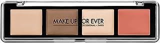 Make Up For Ever Pro Sculpting Palette Face Contouring - 0.08 oz, 20 Light Skin
