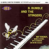 Songtexte von B. Bumble & The Stingers - Nut Rocker