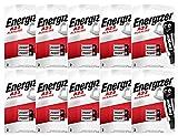 Energizer A23-10 Blister de 2 Unidades - (Caja Completa 20 Pilas)