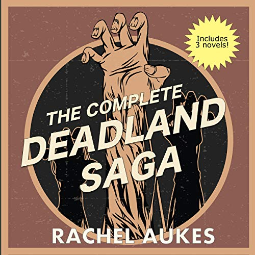 Couverture de The Complete Deadland Saga
