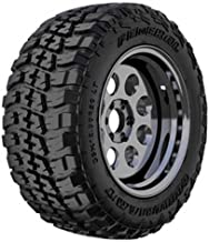 Federal Tire Couragia MT 285X75R16D (33X11.50R16) OWL