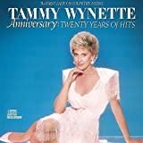 Anniversary: Twenty Years of Hits von Tammy Wynette
