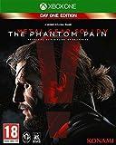 Xbox One - Metal Gear Solid V - The Phantom Pain - [PAL UK - MULTILANGUAGE]
