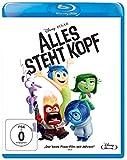 Alles steht Kopf [Blu-ray] - Peter Docter