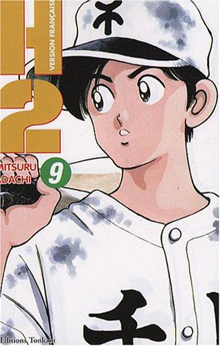H2 Vol.9