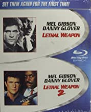 Lethal Weapon 1 & 2