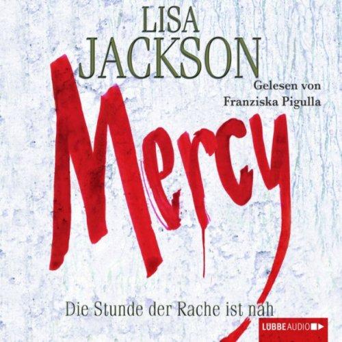 Mercy - Die Stunde der Rache ist nah Titelbild