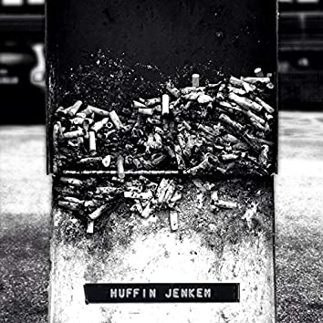 Huffin Jenkem