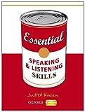 Essential Skills: Essential Speaking and Listening Skills