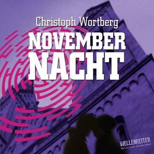 Novembernacht Titelbild