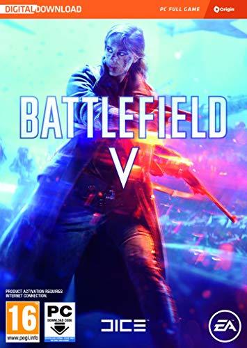 pas cher un bon Battlefield V