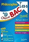 Objectif Bac - Philosophie Term L/ES/S