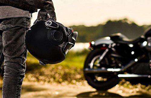 10S, Bluetooth-Kommunikationssystem für Motorräder und Roller - 7