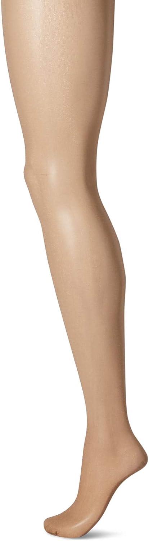 Secret Silky womens Ultra Sheer With Shimmer Leg Pantyhose, 3 Pair
