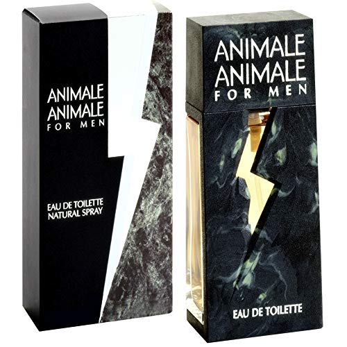 animale intense perfume fabricante Parlux Fragrances
