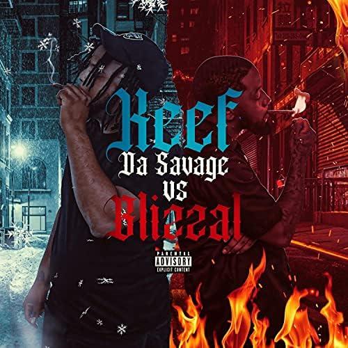 Keef Da Savage