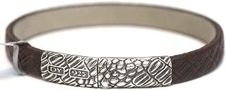 Best david yurman mens leather bracelet Reviews