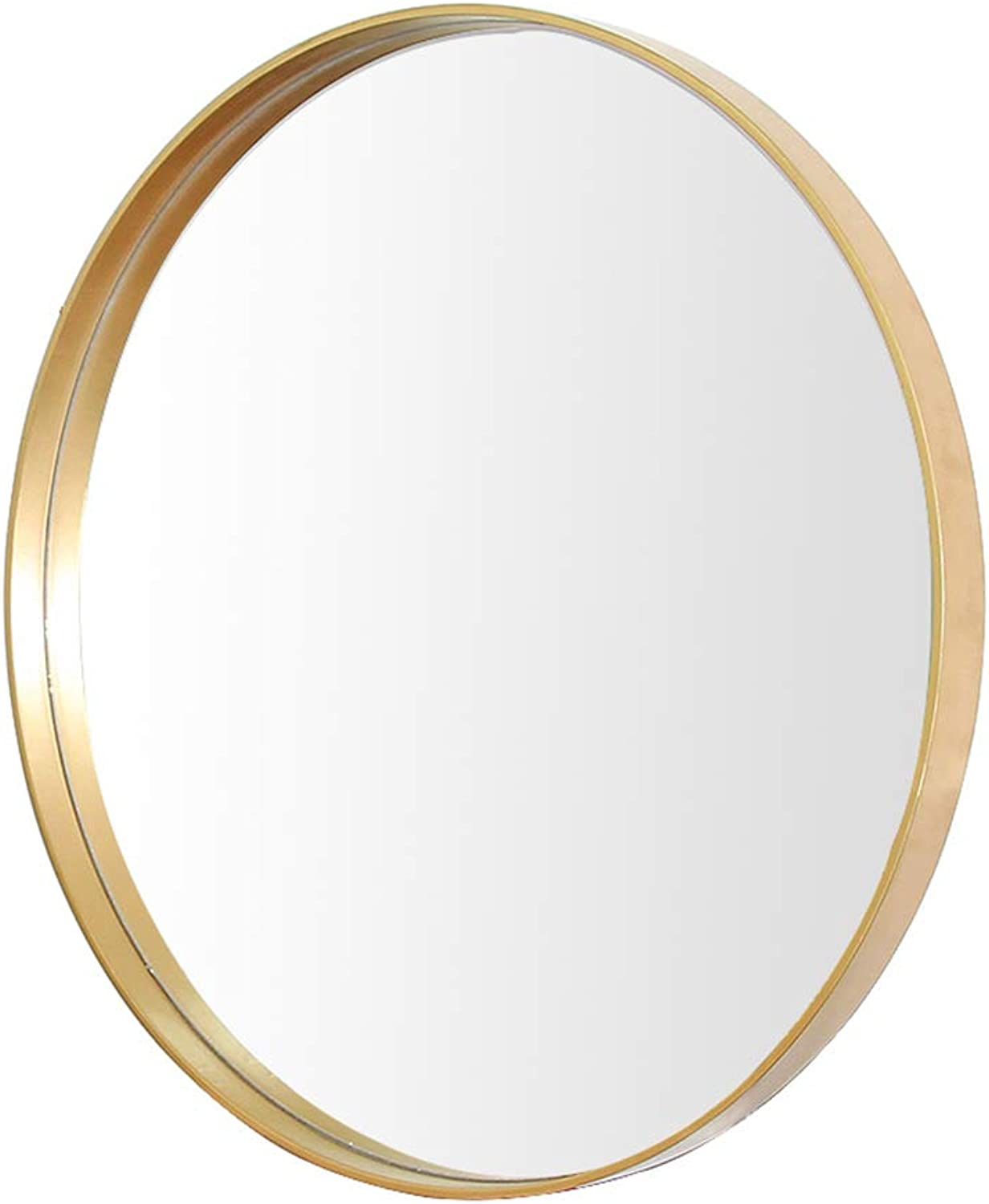 Wall-Mounted Mirrors Mirror Wall Hanging Mirror Silver Glass Mirror Make-up Mirror Bathroom Mirror