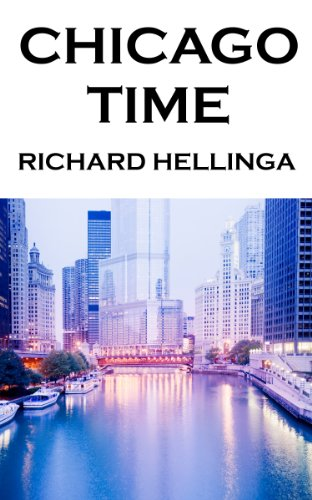 Chicago Time (English Edition)