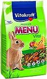 Vitakraft C-90242 Menú Completo y Vitaminado - 1 kg