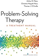 problem solving therapy book