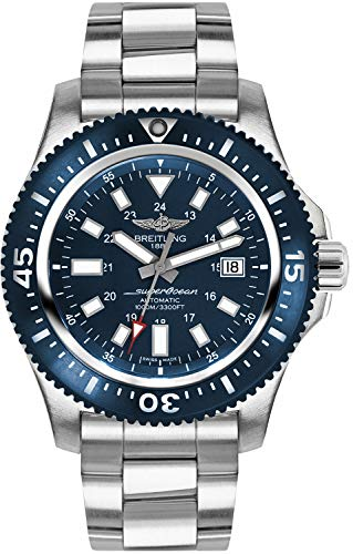 Breitling Superocean 44 Reloj especial para hombre Y1739316/C959-162A
