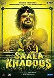 Salaa Khadoos Hindi DVD ( All Regions, NTSC Format )