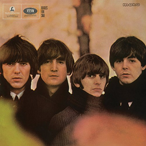 Beatles For Sale [Mono LP]