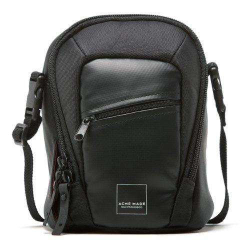 Acme Made Union Ultra Zoom Kameratasche schwarz