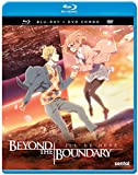 Beyond The Boundary I'LL BE HERE Blu-Ray/DVD(劇場版 境界の彼方 -I'LL BE HERE- 過去篇+未来篇) image