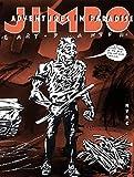 Jimbo: Adventures in Paradise (New York Review Comics)