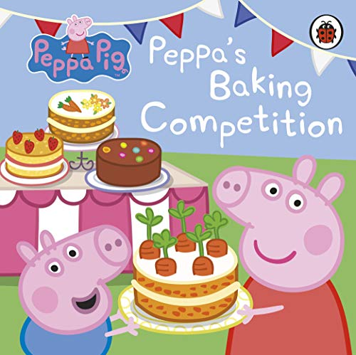 Peppa Pig: Peppa's Baking Competition