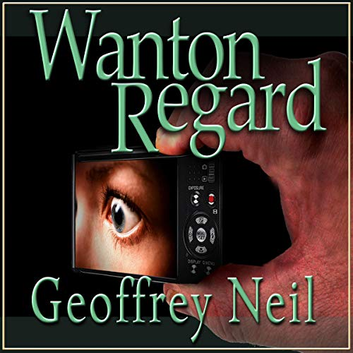 Wanton Regard  By  cover art