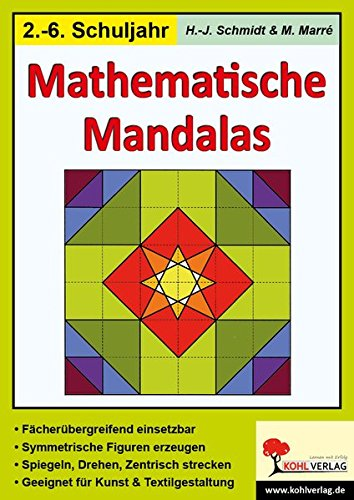 Mathematische Mandalas