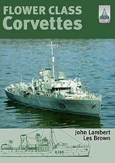 Best flower class corvette crew Reviews
