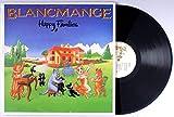 BLANCMANGE-Happy Families-LP